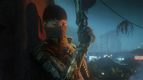 Call of Duty Black Ops 3: Optimizing Your Seraph