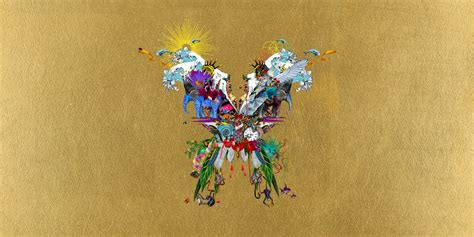 Coldplay official website