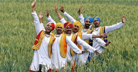 The History And Meaning Behind Vaisakhi, Sikh Springtime