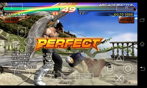 Free Tekken 7 Android iOS APK Download For Android   GetJar