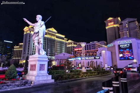 3 days in Las Vegas December Itinerary - I DO REcommend