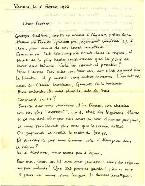Lettre de motivation service civique à l étranger