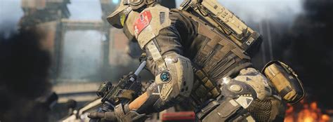Call Of Duty Black Ops 3 : le personnage principal pourra