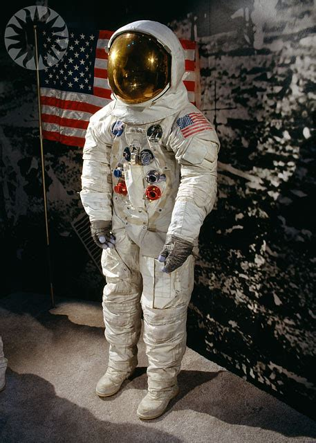 Neil Armstrong Apollo 11 Space Suit | Neil Armstrong Space