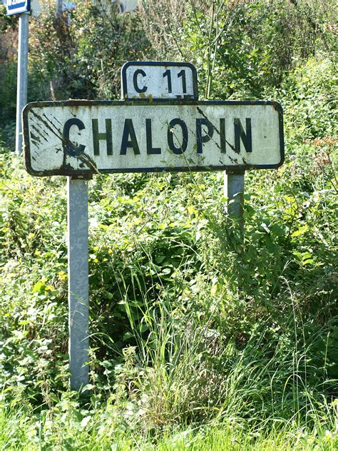 Chalopin — Wiktionnaire
