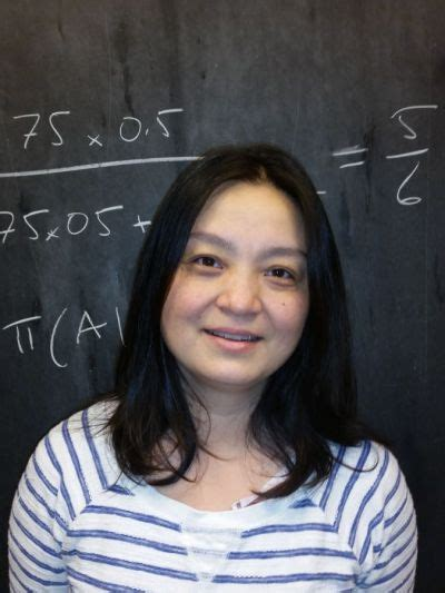 Yanan Fan | ARC Centre of Excellence for Mathematical and