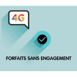 Forfait Woot sans engagement 100 Mo appels SMS/MMS