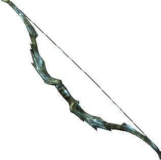 Orcish Bow of Frost - Skyrim Wiki