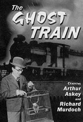 The Ghost Train (1941) - Watch & Download Free | BnWMovies