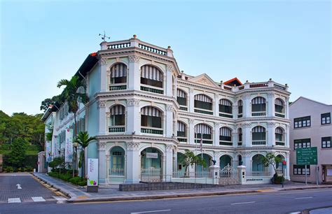 Peranakan Museum   Things to do in City Hall, Singapore