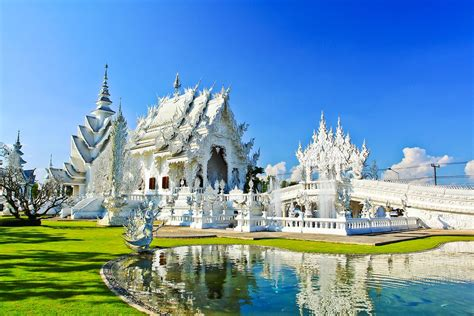 10 Best Temples in Thailand