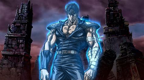 Kenshiro VS Souther - English subtitles and Vostfr - YouTube
