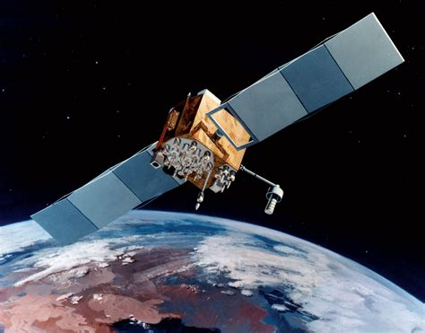 GPS Definition - Global Positioning System