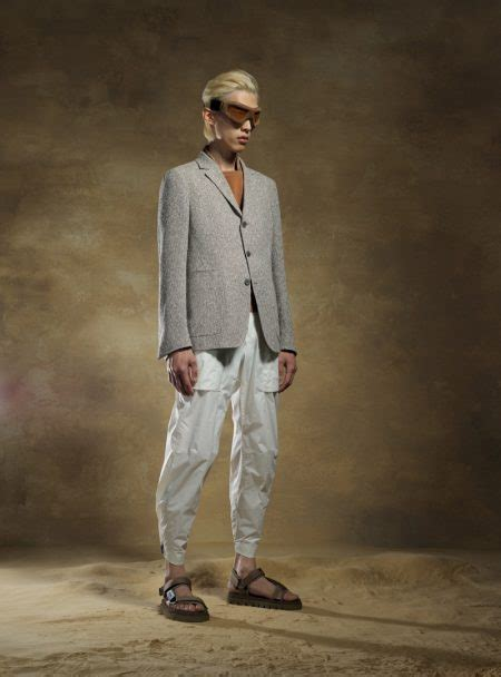 Z Zegna Spring 2020 Men's Collection Lookbook | The