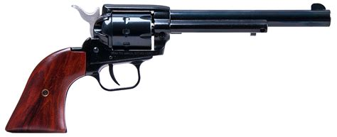 Heritage Rough Rider Combo Revolver RR22999MB6AS 22 LR
