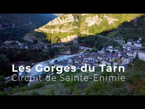 Camping Del Ron, camping 3 étoiles - Gorges du Tarn