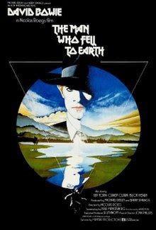 The Man Who Fell to Earth - Wikipedia