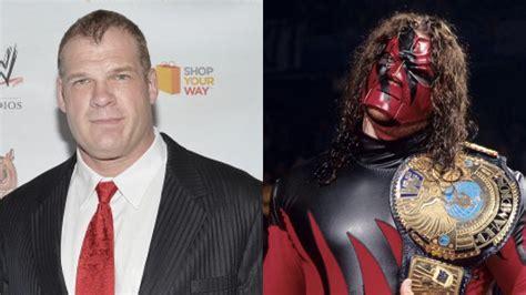 WWE's Kane is running for Tennessee county mayor