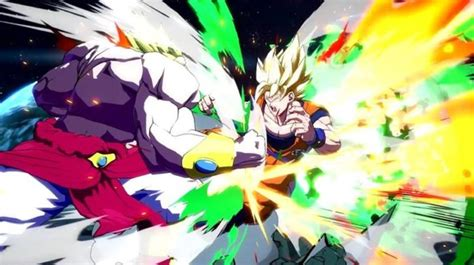 Guide Dragon Ball FighterZ : Comment avoir Broly, comment