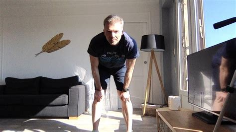 Séance Booster renforcement musculaire - YouTube