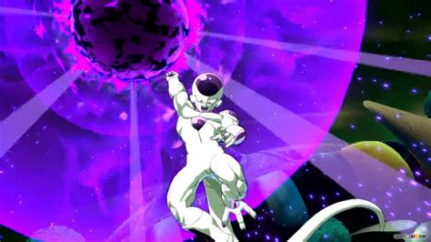 Freezer - Astuces et guides Dragon Ball FighterZ