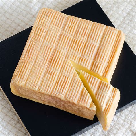 Maroilles (fromage) — Wikipédia