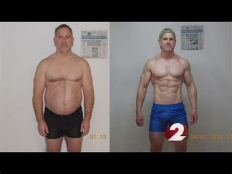 30 Pound Weight Loss Before And After Men : Xenia man