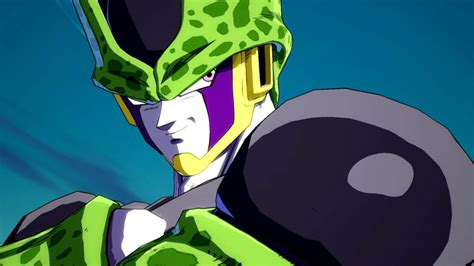 Dragon Ball FighterZ : Guide Cell - Millenium