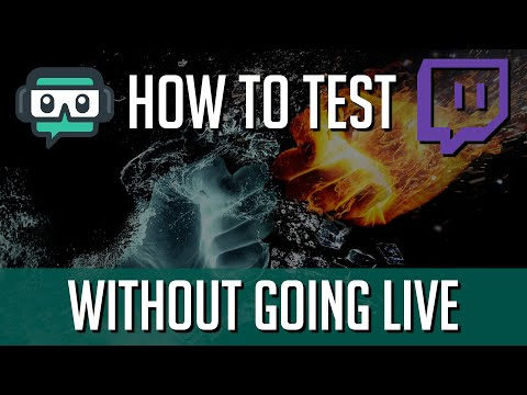 GOING FOR NUCLEARS/NUKED OUTS! FIRST OBS STREAM/TEST