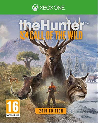 Télécharger The Hunter Call Of The Wild 2019 Edition