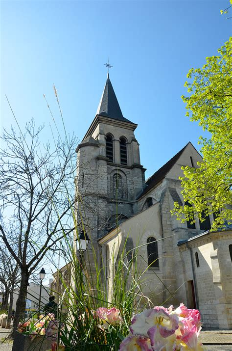 Monuments - Neuilly-sur-Marne