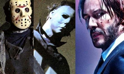 John Wick Has Already Passed Jason Voorhees' And Michael