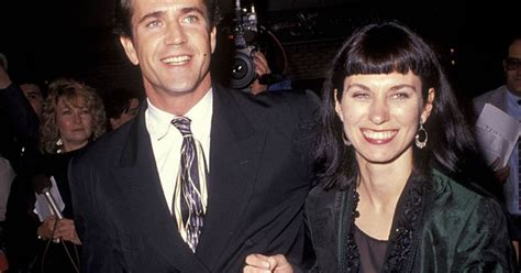 Mel Gibson £271million divorce payout is Hollywood's