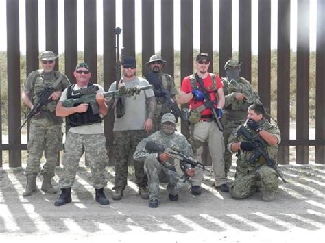 """A Citizen Militia in Brownsville Seeks to """"Push Back the"""