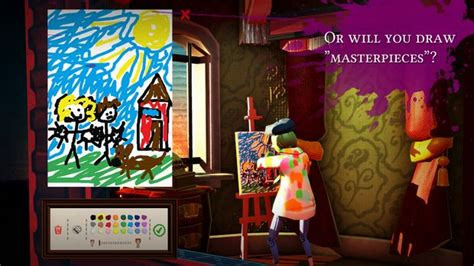 Passpartout: The Starving Artist Free Download « IGGGAMES