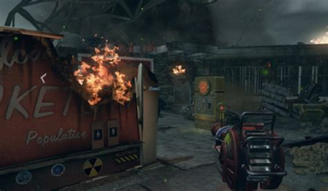 Black Ops 2 Zombies Nuketown on PS3, PC imminent – Product