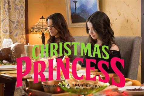 Watch Christmas Princess For Free Online 123movies