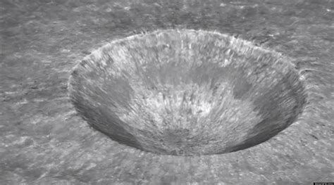 Linne Crater: Pristine Moon Formation May Help Explain