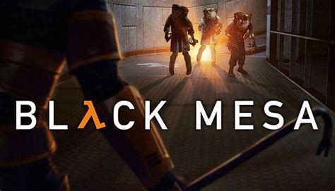 Black Mesa Free Download « IGGGAMES