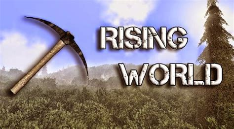 Rising World Free Download (v0