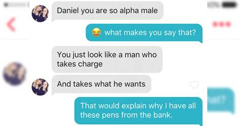 """The very definition of """"alpha male"""" The Poke"""