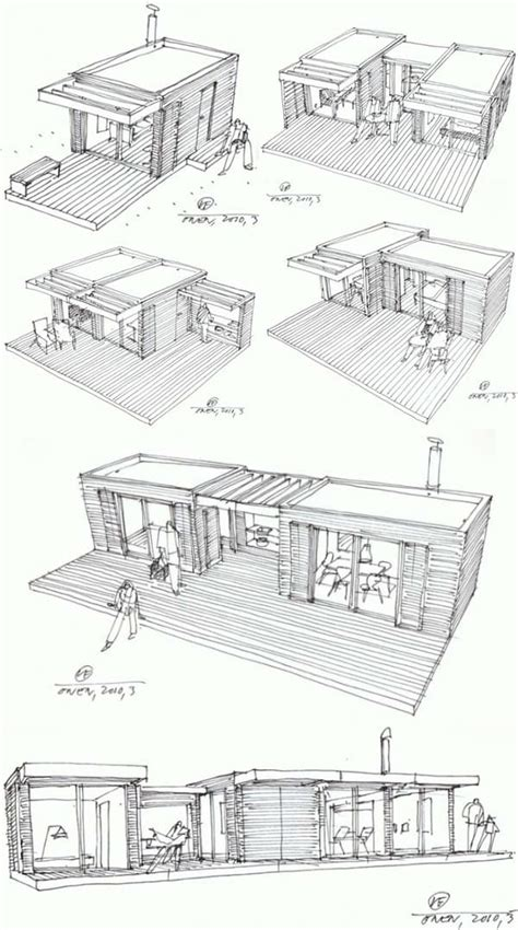Modular Home Additions in rustic style | Modern House Designs