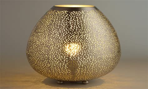 Decorative table lamp, unique table lamp shades unusual