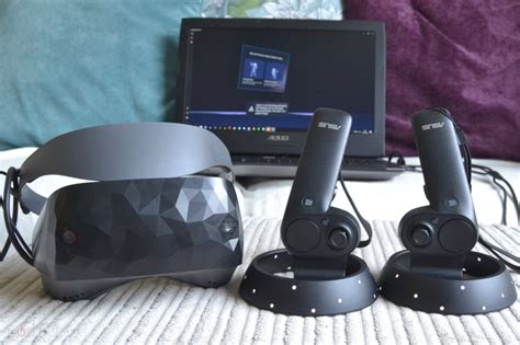 Windows Mixed Reality: What is it and which headsets are