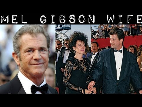 Mel Gibson defends 34-year age gap with pregnant