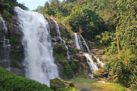 Doi Inthanon National Park in Thailand: A Perfect Chiang