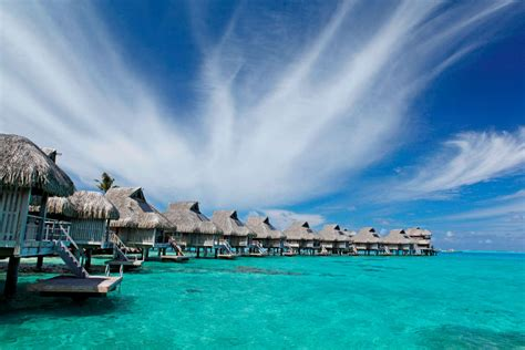 Hilton Bora Bora Nui Resort and Spa | BoraBora-island