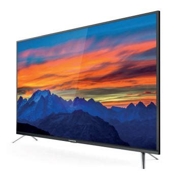 TV T 65UD6436 4K UHD Smart Android TV 65