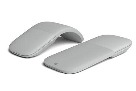 Souris Microsoft Arc Edition Surface | Darty