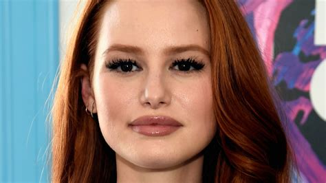 Madelaine Petsch Created a Custom Valentine's Day